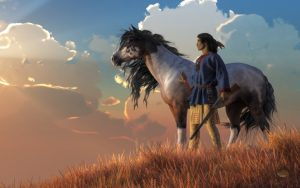 Guardians of the Plains